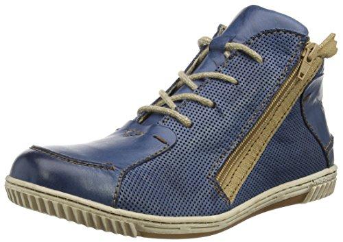 Rovers Rovers, Bottes homme Bleu - Blau (jeans / jeans)