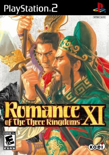 romance-of-the-three-kingdoms-xi-playstation-2-by-tecmo-koei