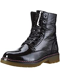 Bullboxer Lace-up Boots - Botas Militar Mujer
