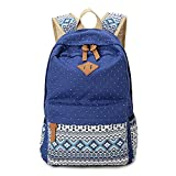 Best Disney Designer Diaper Bags - Winnerbag Canvas Printing Backpack Women School Backpacks Bag Review