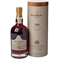 Graham's 30 Year Old Tawny Port Wine, 75 cl