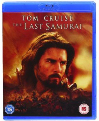 The Last Samurai [Blu-ray] [UK Import]