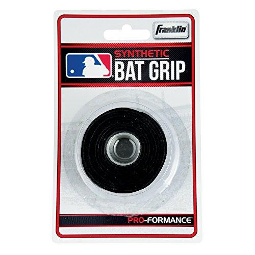 Franklin Sports MLB Synthetic Baseball Softball Bat Handle Grip Tape 1