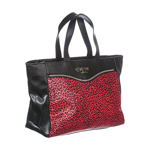 Sweet Years Borsa Donna - Mod. 2490 ATTRACTION Rosso