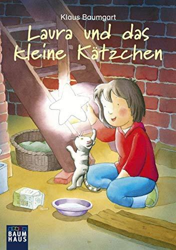 Laura und das kleine Kätzchen (Lauras Stern - Erstleser, Band 8) -