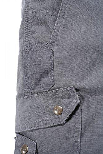 Duck Chore Coat - Farbe: Black - Größe: 36 / XS Kiesfarben