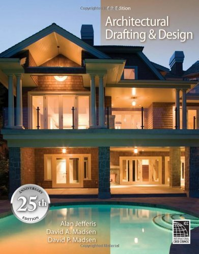 Architectural Drafting and Design (Available Titles CourseMate) by Alan Jefferis (2010-02-26)