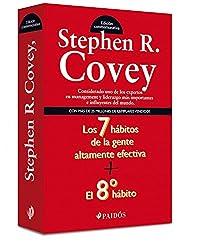 Pack conmemorativo Stephen R. Covey (Biblioteca Covey)