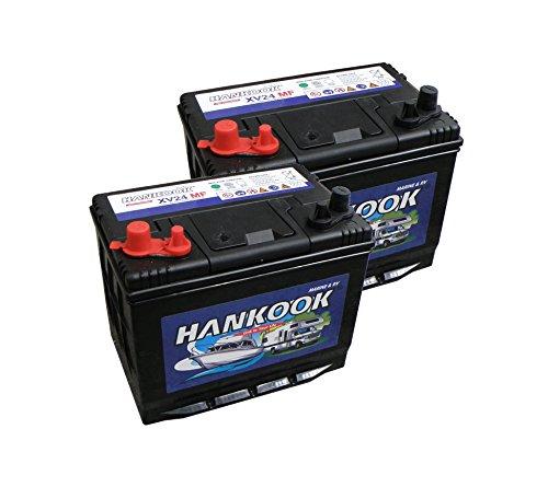 2x-hankook-85ah-deep-cycle-leisure-battery-12v-720cca-deep-cycle-4-years-warranty