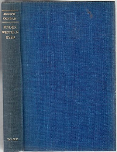 Collected Edition of the Works of Joseph Conrad: Under Western Eyes