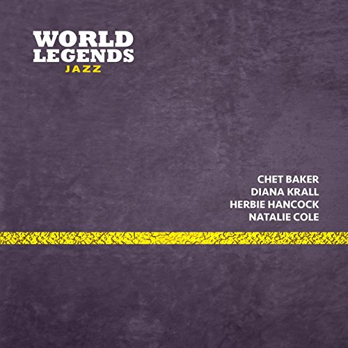 World Legends (Jazz)