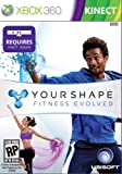 Cheapest Your Shape: Fitness Evolved (Kinect Classics) on Xbox 360