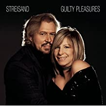 Guilty Pleasures by Barbra Streisand (2005-09-20)