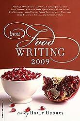 Best Food Writing 2009