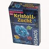 Mitbring Experimente - Kristall Zucht Set von Kosmos NEU OVP