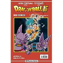 Dragon Ball Serie roja nº 217 (Manga Shonen)
