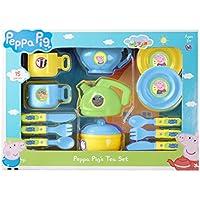Peppa Pig Juego de té (Grande)