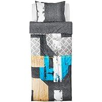 IKEA Pimpla – funda nórdica y funda de almohada, ...