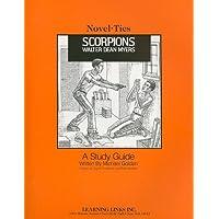 Scorpions (Novel-Ties)
