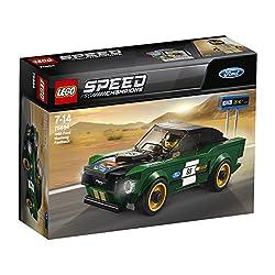 von Lego(4)Neu kaufen: EUR 13,4975 AngeboteabEUR 12,48