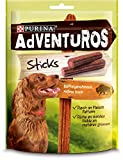 Adventuros Hundesnack Sticks