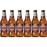 Peroni Red Label Premium Lager 33 cl (Case of 6)