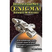 InterstellarNet: Enigma: Omnibus Edition