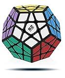 Cubo Megaminx Qiyi QiHeng Dodecaedro velocidad speedcube LEVEL25