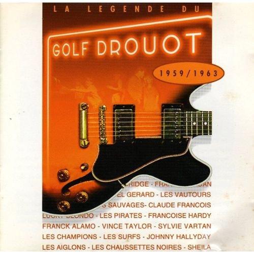 La Légende du Golf Drouot 1959/1963 (Golf-legende)