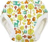 ImseVimse Trainerhose zum Sauberwerden Woodland Gr. SL