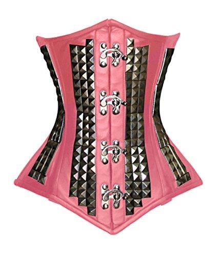 luvsecretlingerie - Bustino -  donna Pink