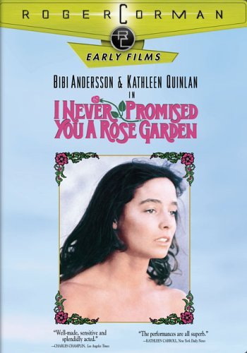 I Never Promised You A Rose Garden by Bibi Andersson