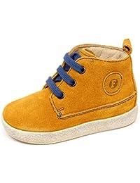 Falcotto E7368 Sneaker Bimbo Yellow Naturino Scarpe Primi Passi Shoe Baby  Boy 9d09d4dc4ea