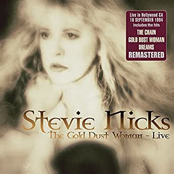 gold dust woman mp3