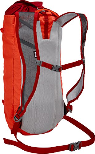 Thule Stir 15L Hiking Pack Rucksack Rot