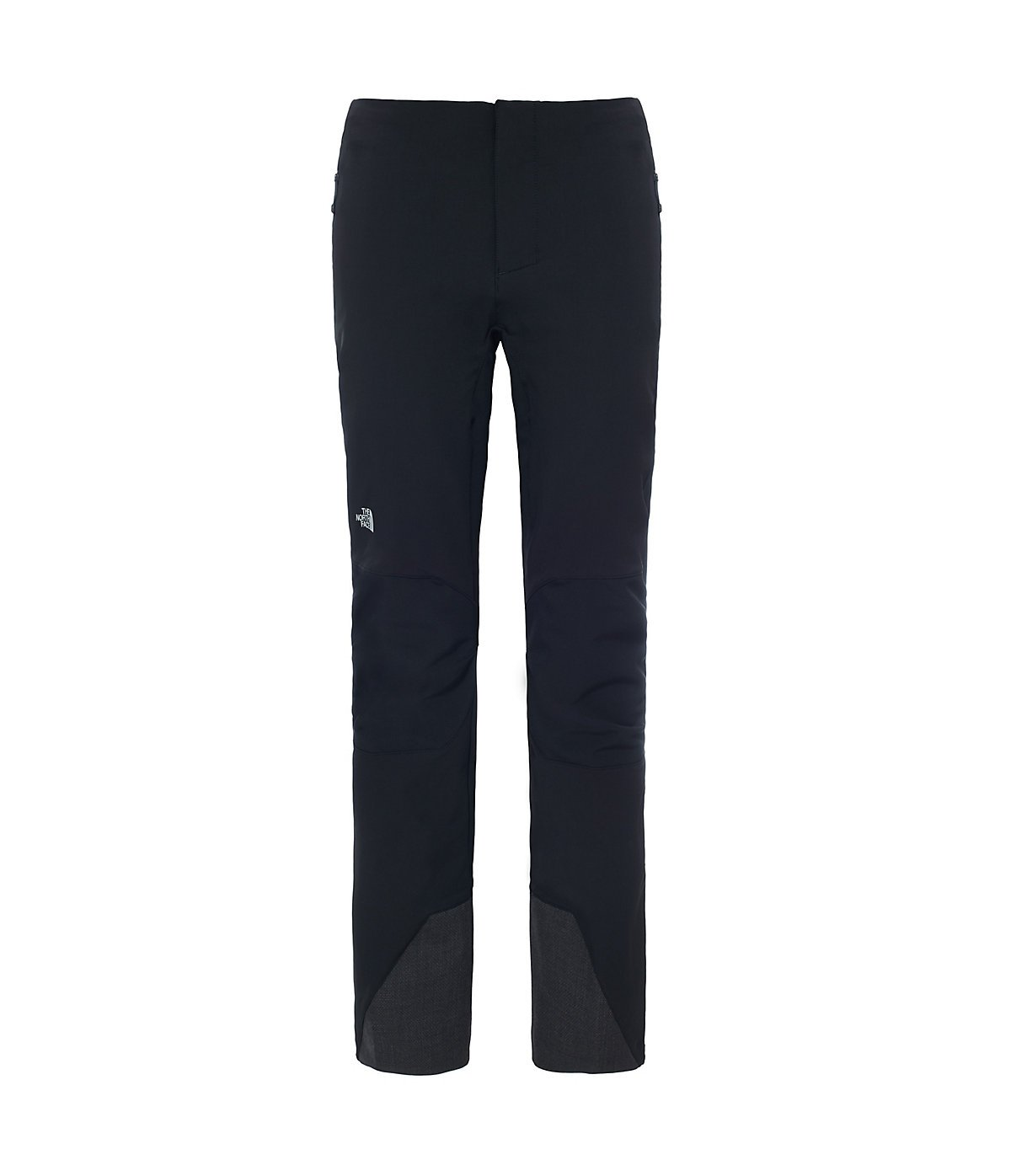 North Face W Orion Pantalone, Nero/Tnf Black, 4/REG