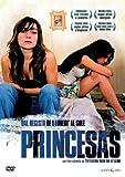 princesas dvd Italian Import by candela pena