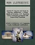 John Haynes Historia del derecho