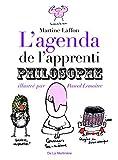 L'Agenda de l'apprenti philosophe