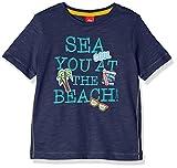 s.Oliver Jungen T-Shirt 63.805.32.5176