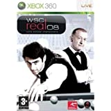WSC Real 09: World Snooker Championship (Xbox 360)