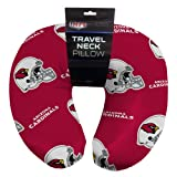 NFL Arizona Cardinals Beaded Spandex Neck Pillow