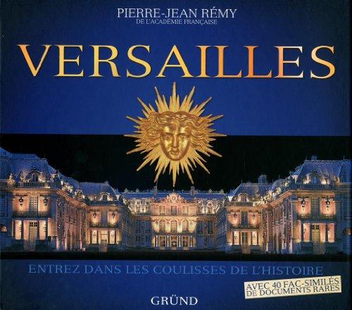 Versailles par Pierre-Jean REMY