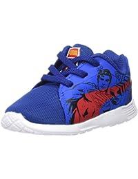 Puma Unisex-Kinder St Trainer Superman Sneaker