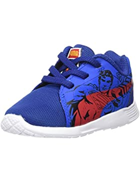 Puma Unisex-Kinder St Trainer Superman Sneaker