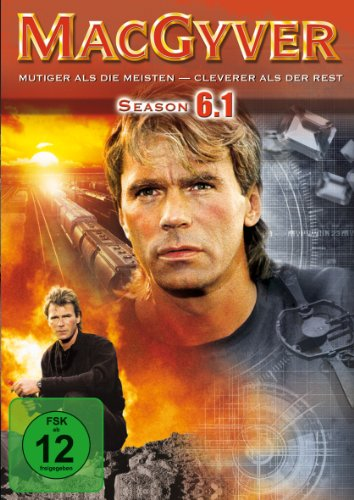 Staffel 6, Vol. 1 (3 DVDs)