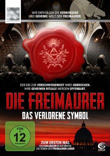 Die Freimaurer - Das verlorene Symbol (Parthenon / SKY VISION)