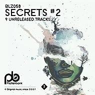 Secrets # 2