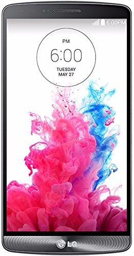 Galleria fotografica LG D855 G3 Smartphone, 16 GB, Marchio TIM, Nero Metallico [Italia]