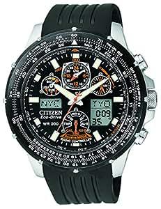 Citizen Men's JY0000-02E Eco-Drive Skyhawk A-T Watch